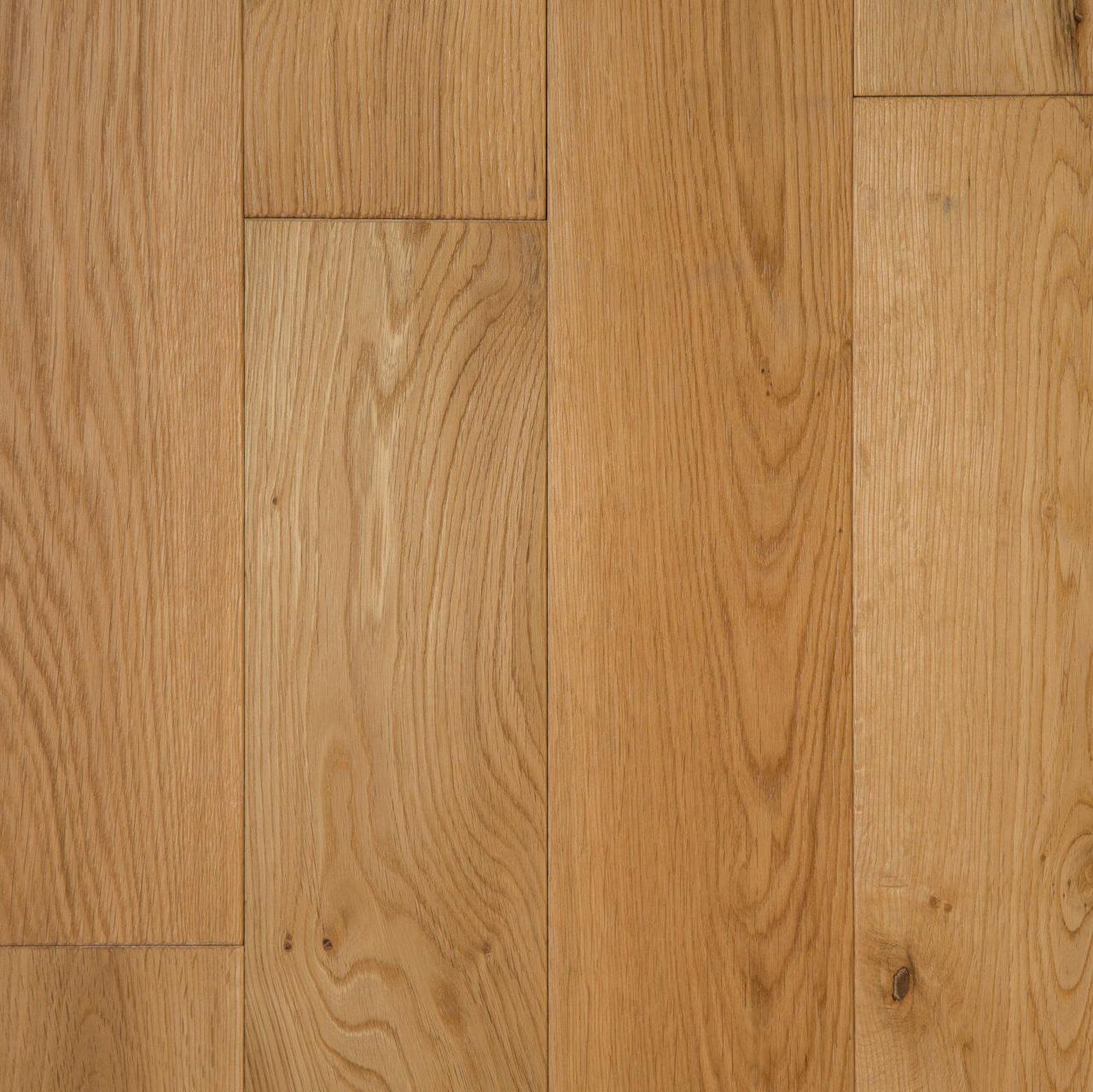Wood Parquet Flooring - Solid-caracas