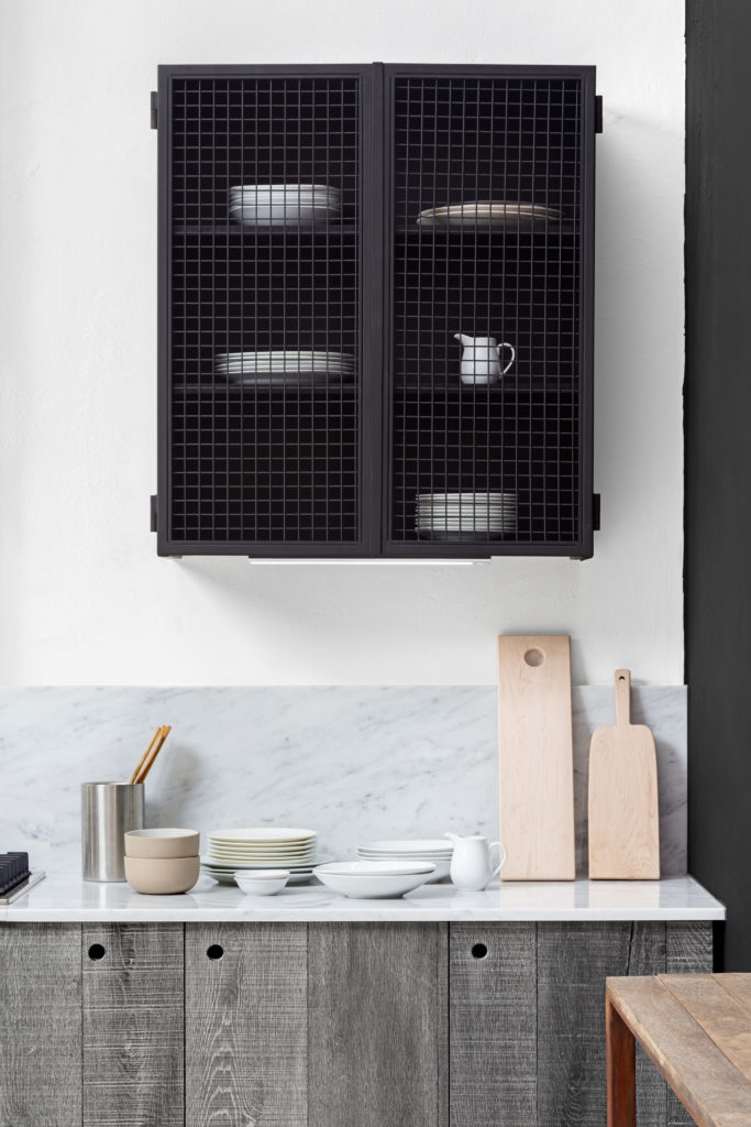 kitchen design - The urban kitchen by KITMO