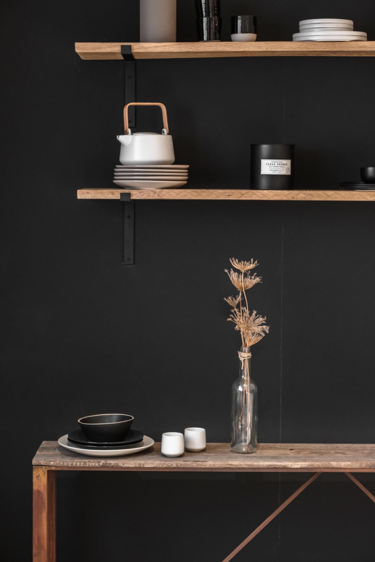kitchen design - The urban kitchen by KITMO