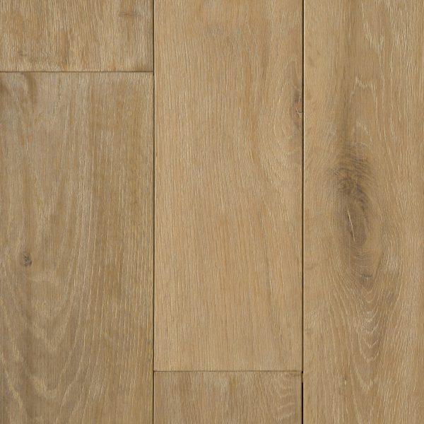 Wood Parquet Flooring - Aged Oak