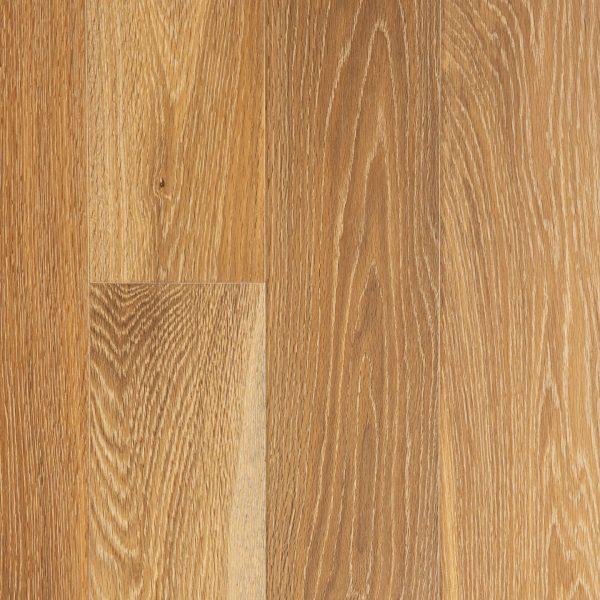 Wood Parquet Flooring - Amber-Oak