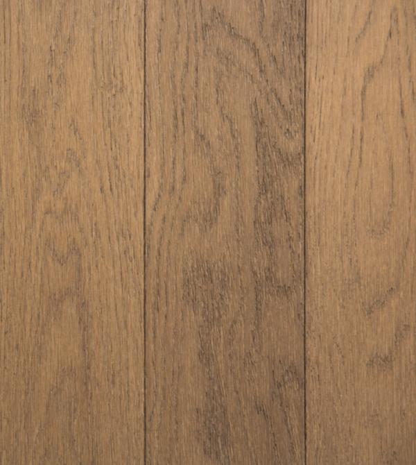 Wood Parquet Flooring - Ebony-Oak