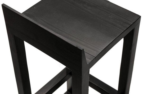 Silhouette stool KITMO
