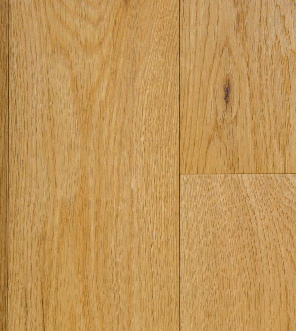 Wood Parquet Flooring - Natural-Oak