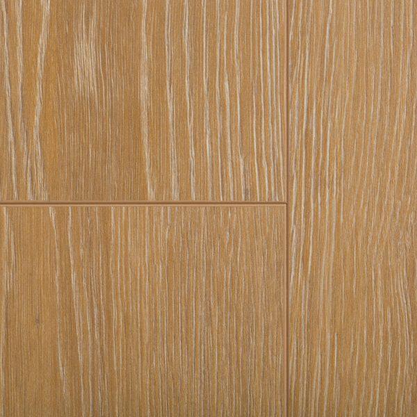 Laminate Flooring - Smoked Oak