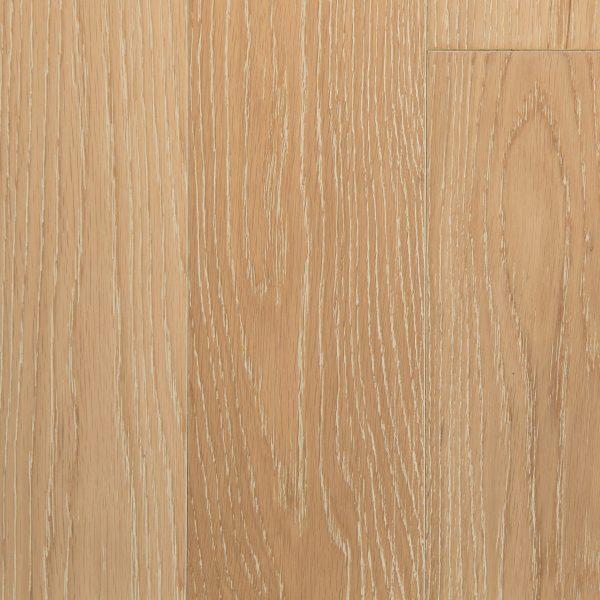 Wood Parquet Flooring - Smoked-Oak