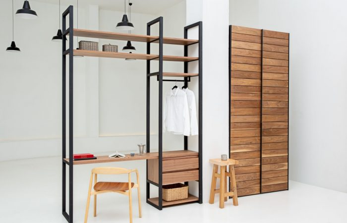 Closet Design - The vogue closet by KITMO