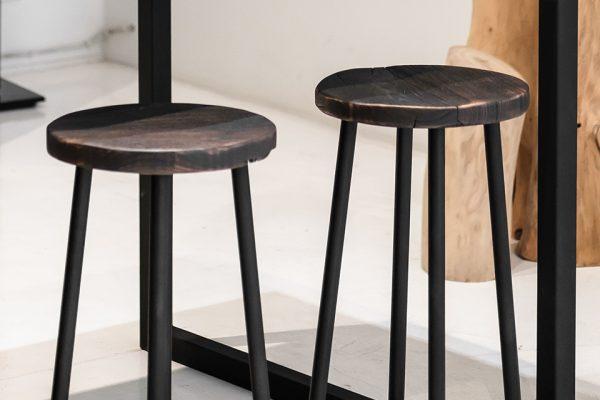 Furniture design - ATELIER stool