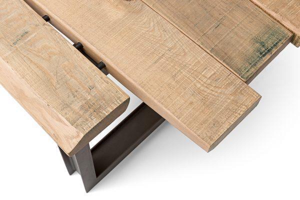 Furniture design - H TABLE