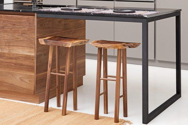 Furniture design - TRUNK SEAT