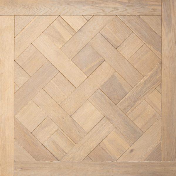 Wood Parquet Flooring - Versaille