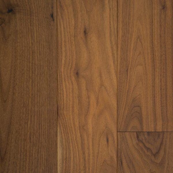 Wood Parquet Flooring - Walnut R