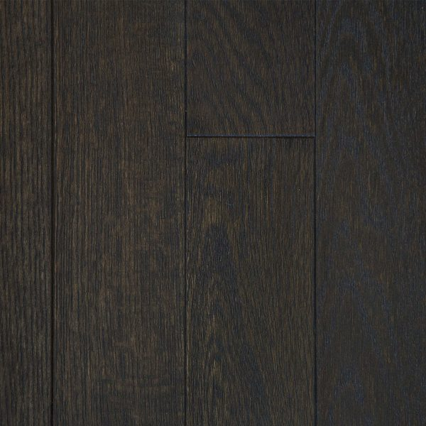 Wenge Stained Oak by kitmo - Wood Parquet Flooring