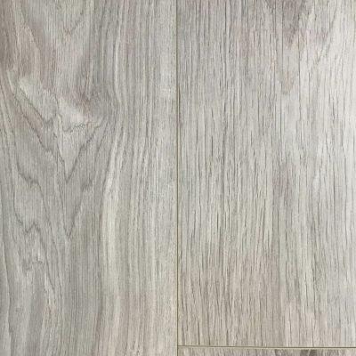 Laminate flooring - light grey